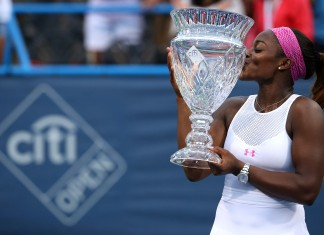 Citi Open - Day 7