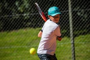 Tennisspilleren Christian Saabye Pilgaard