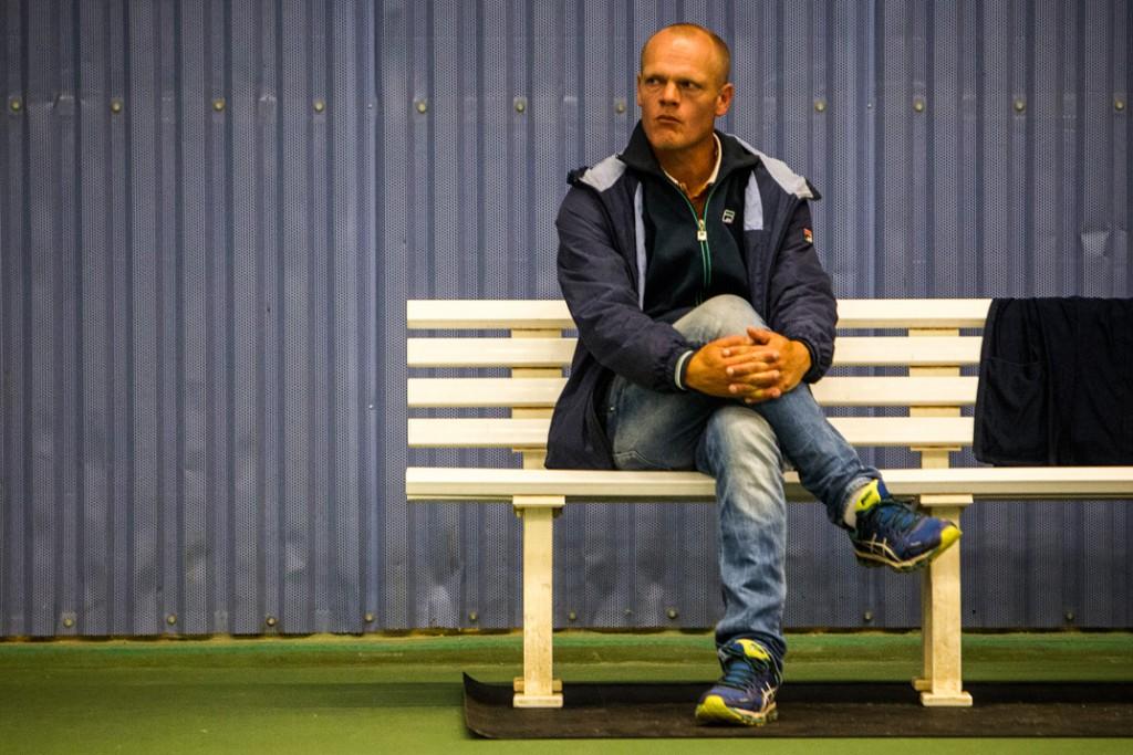 Jonas Svendsen