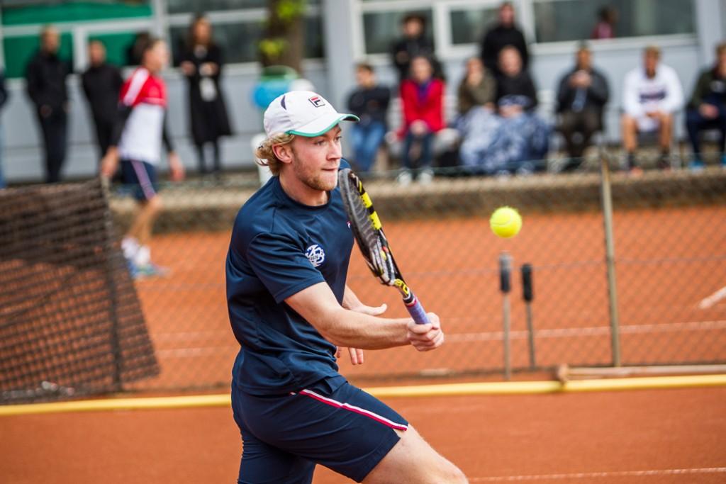 Simon Friis Søndergaard