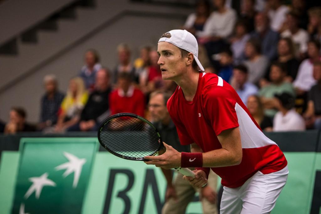 Mikael Torpegaard