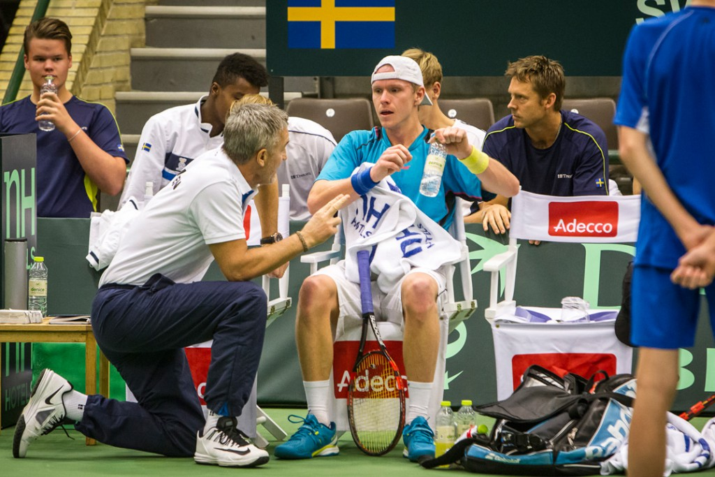 Markus Eriksson