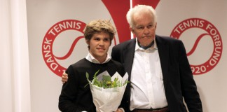Tobias Galskov, Søren Højberg