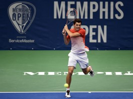 The Memphis Open - Day 6