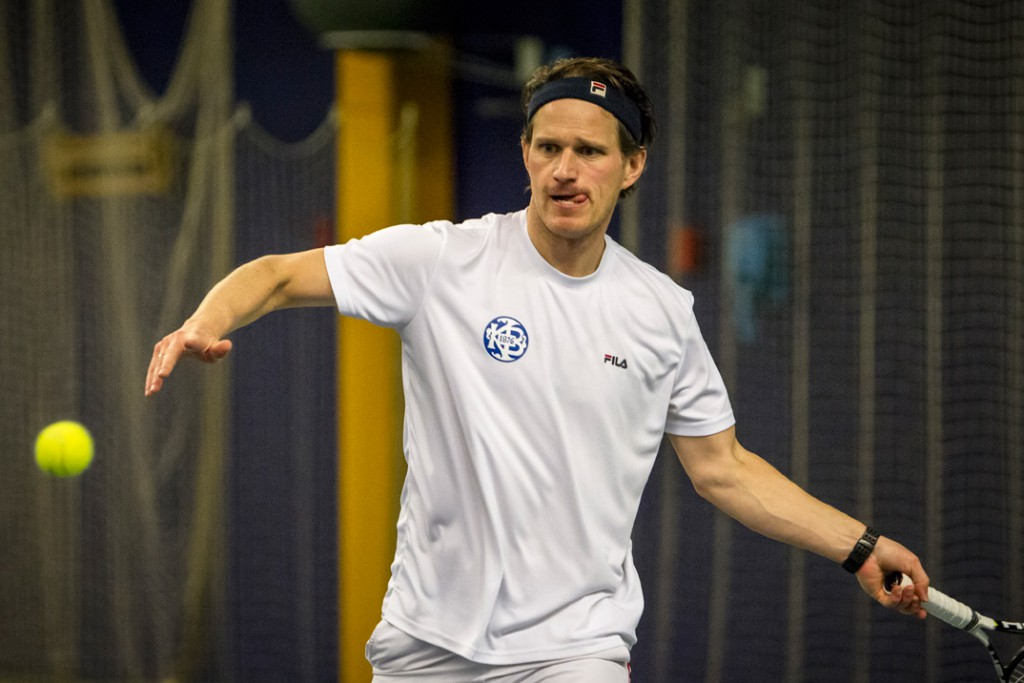 Mikkel Nørby