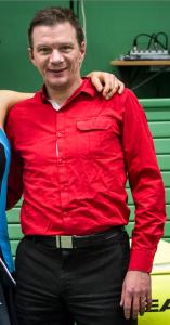 Morten Sylvest. Foto: Sportsfotograf.com