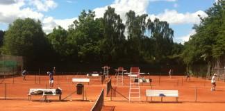 Fruens Bøge Tennisklub