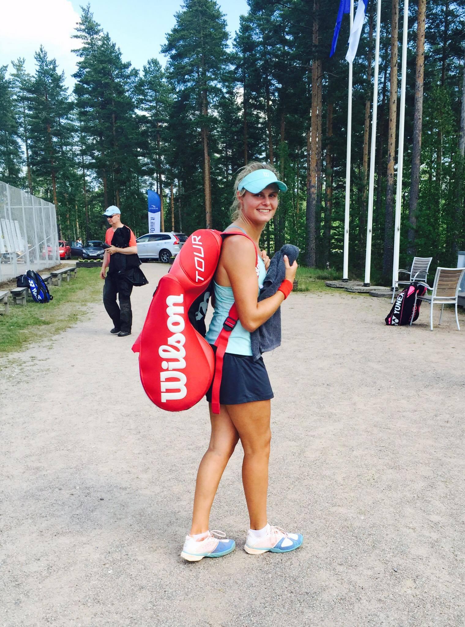 Frederikke Svarre