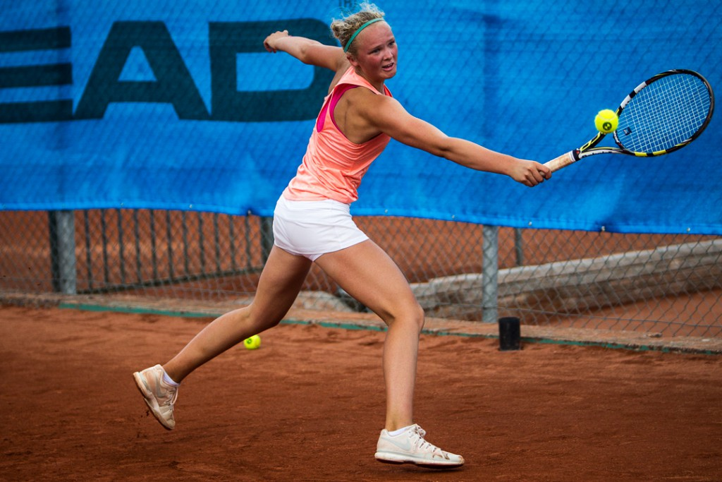 Mathilde Tranberg