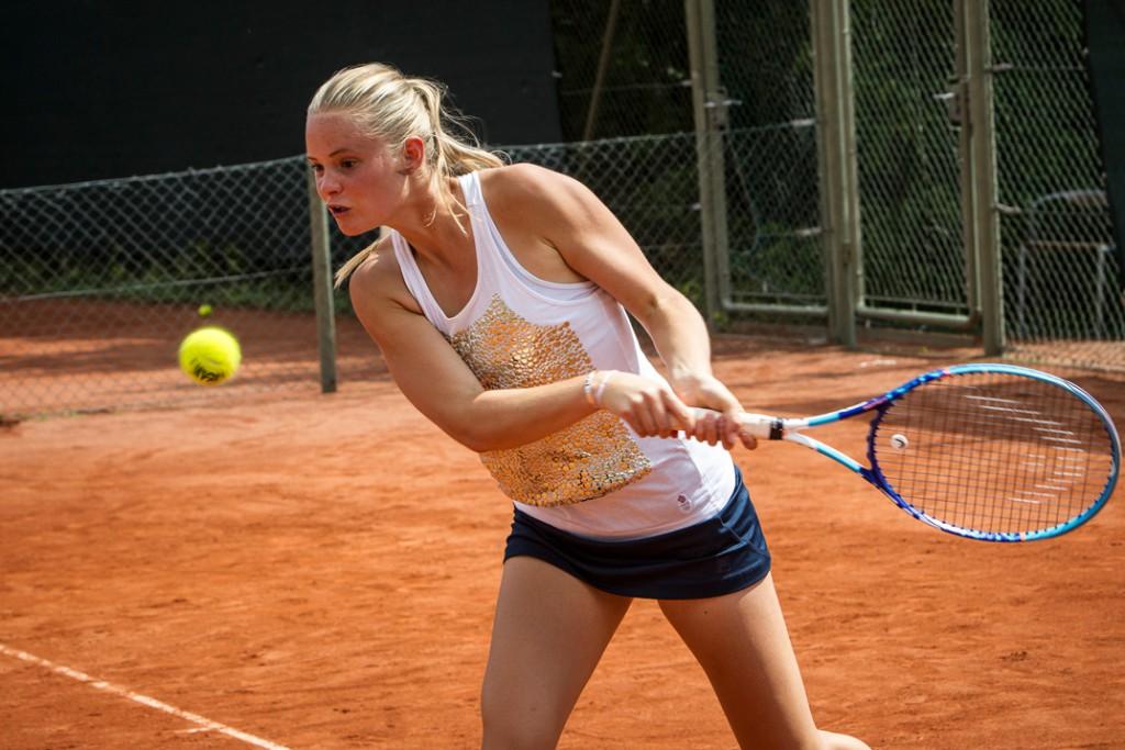 Ida Emilie Stilling Krause