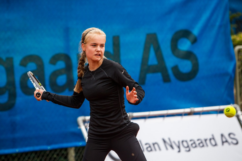 Nikoline Gullacksen