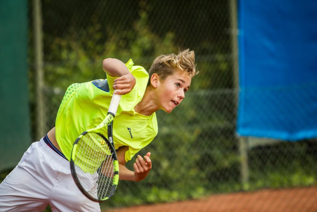 Felipe Stevn Mikkelsen
