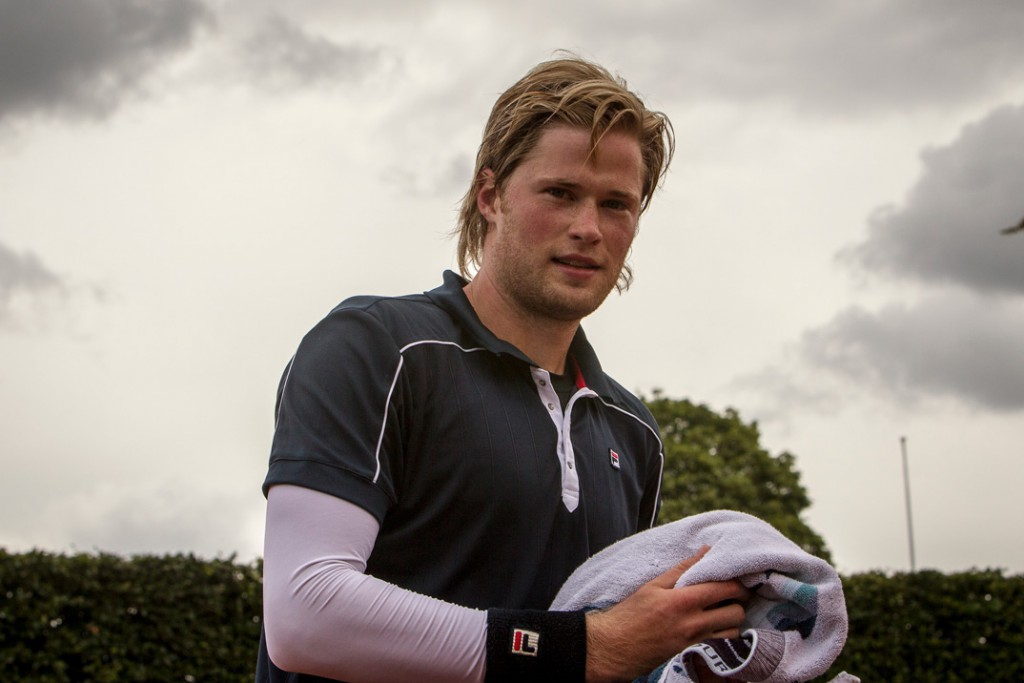 Christian Sigsgaard