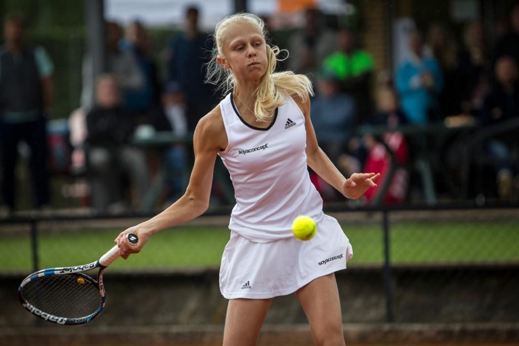 Hannah Viller Møller