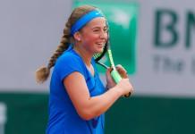 Jelena Ostapenko