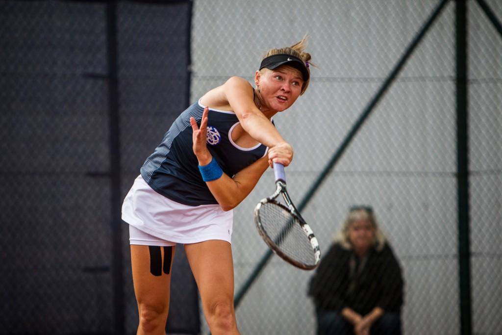 Yulia Kulikova