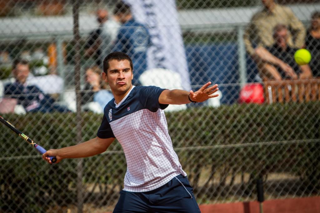 Daniel Berta