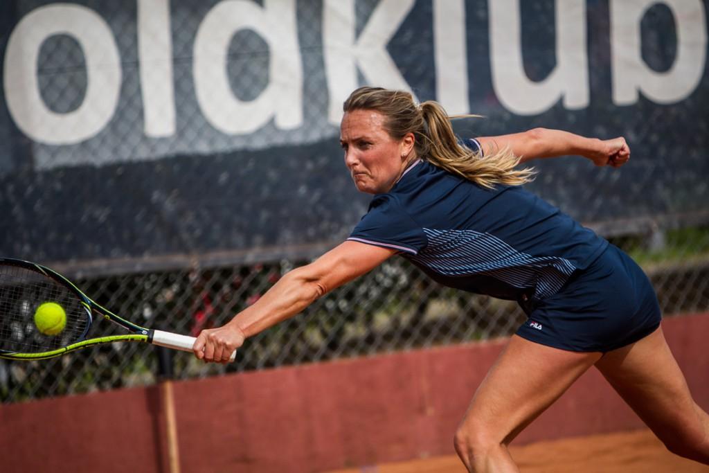 Maria Rasmussen