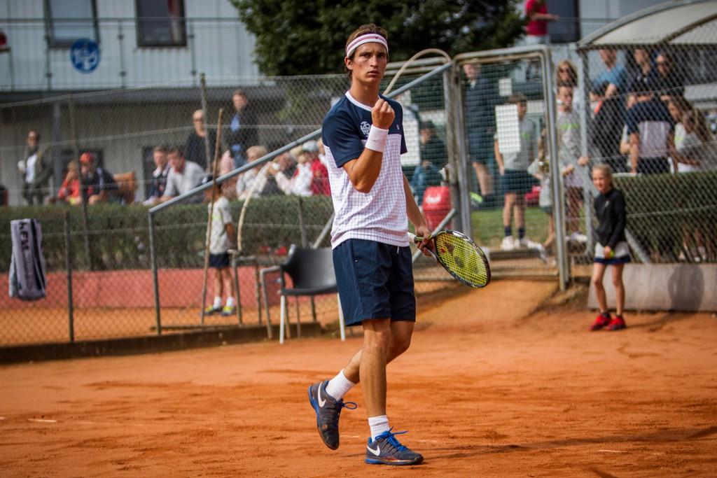 Benjamin Hannestad
