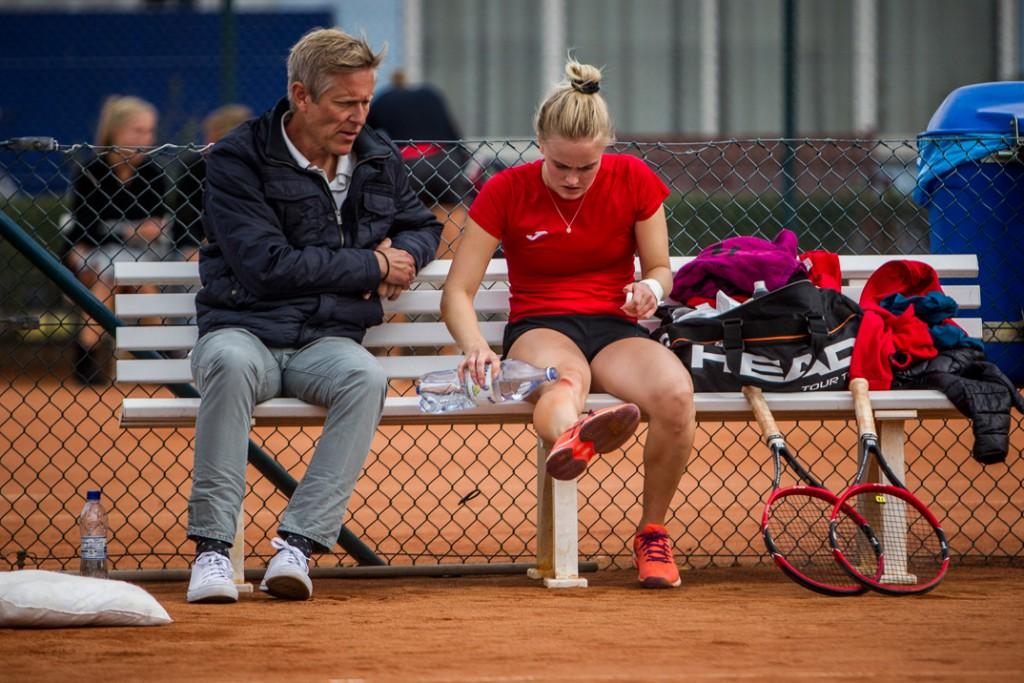 John Larsen og Elisabeth Nørgaard