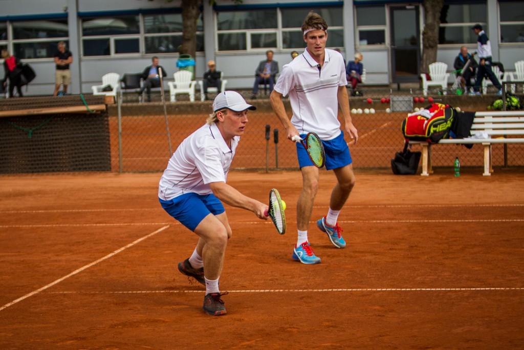 Anders Arenfeldt Holm og Andreas Bjerrehus