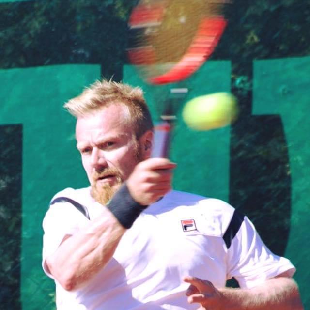 Johan Tonsberg