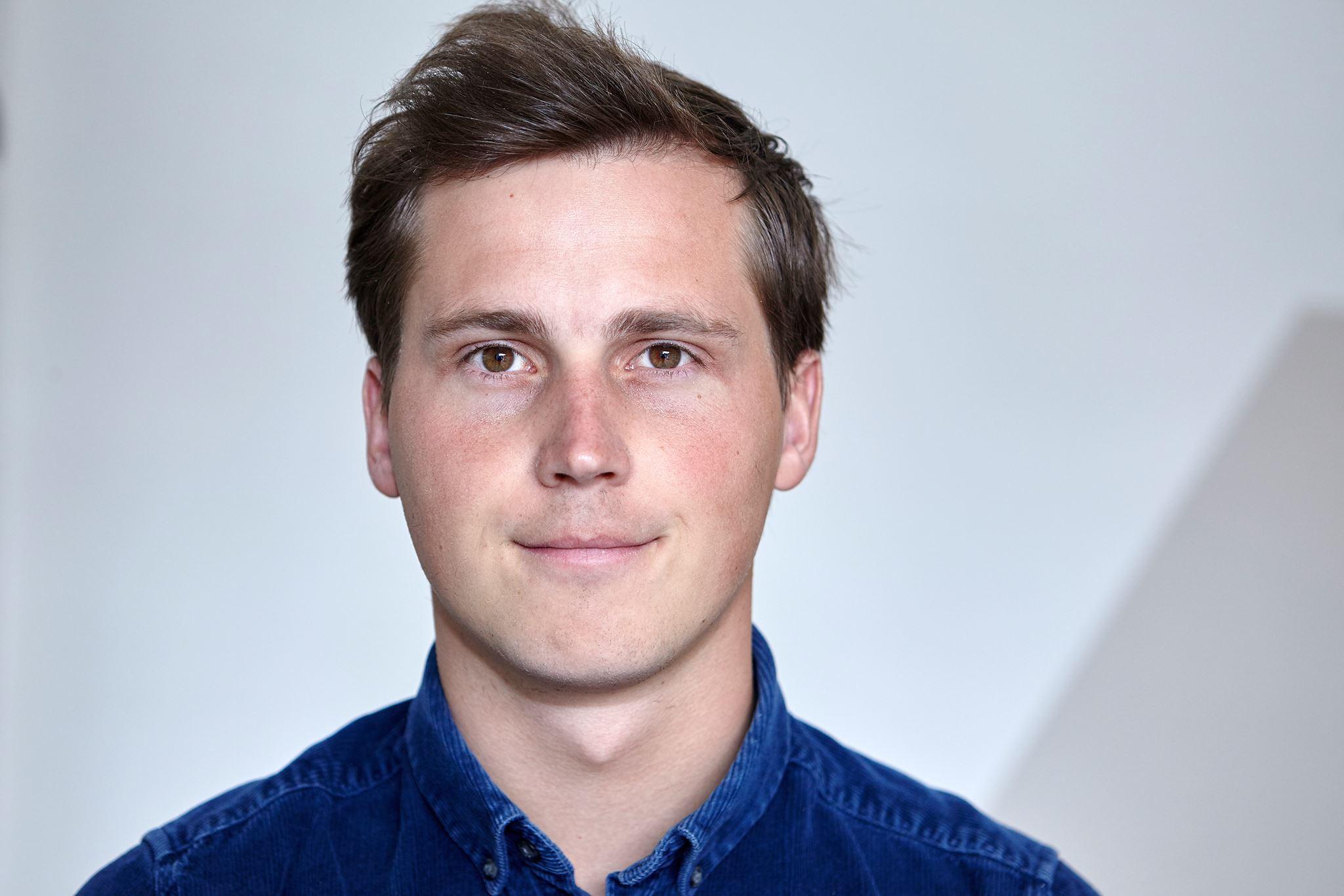 Martin Gottschalk Rasmussen