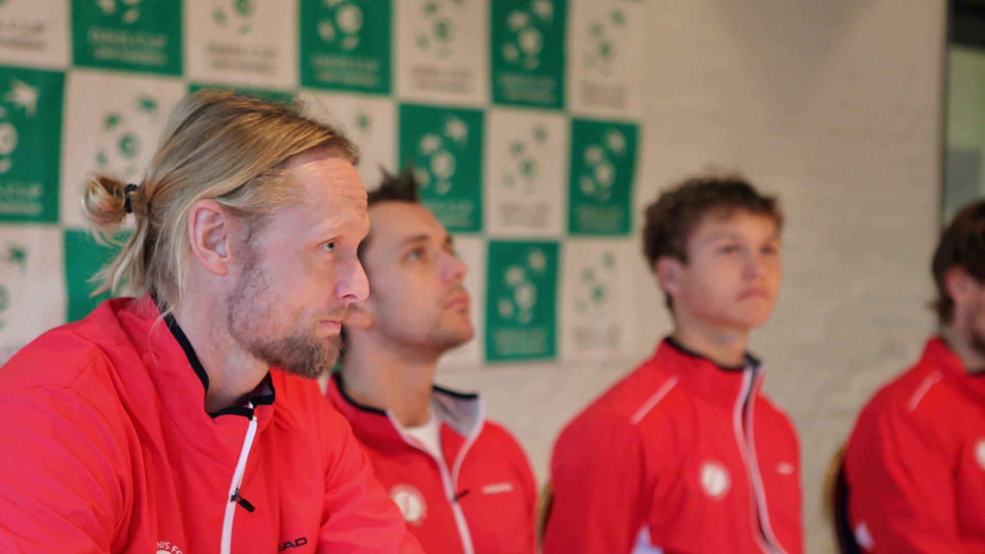 Foto: Dansk Tennis Forbund