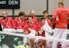 Davis Cup Danmark vs. Marokko