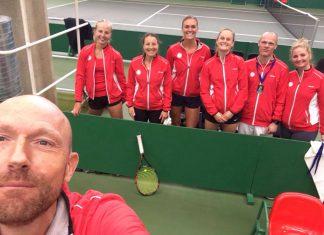 Fed Cup i Litauen