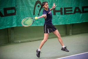 Alisha Hussain