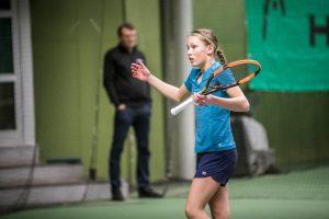 Johanne Christine Svendsen