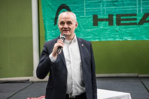 Henrik Thorsøe Pedersen