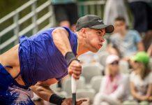 Borna Coric, French Open 2017
