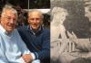 Peter Leschly, Jan Leschly