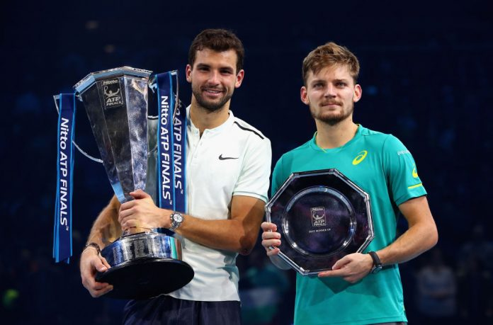 Day Eight - Nitto ATP World Tour Finals