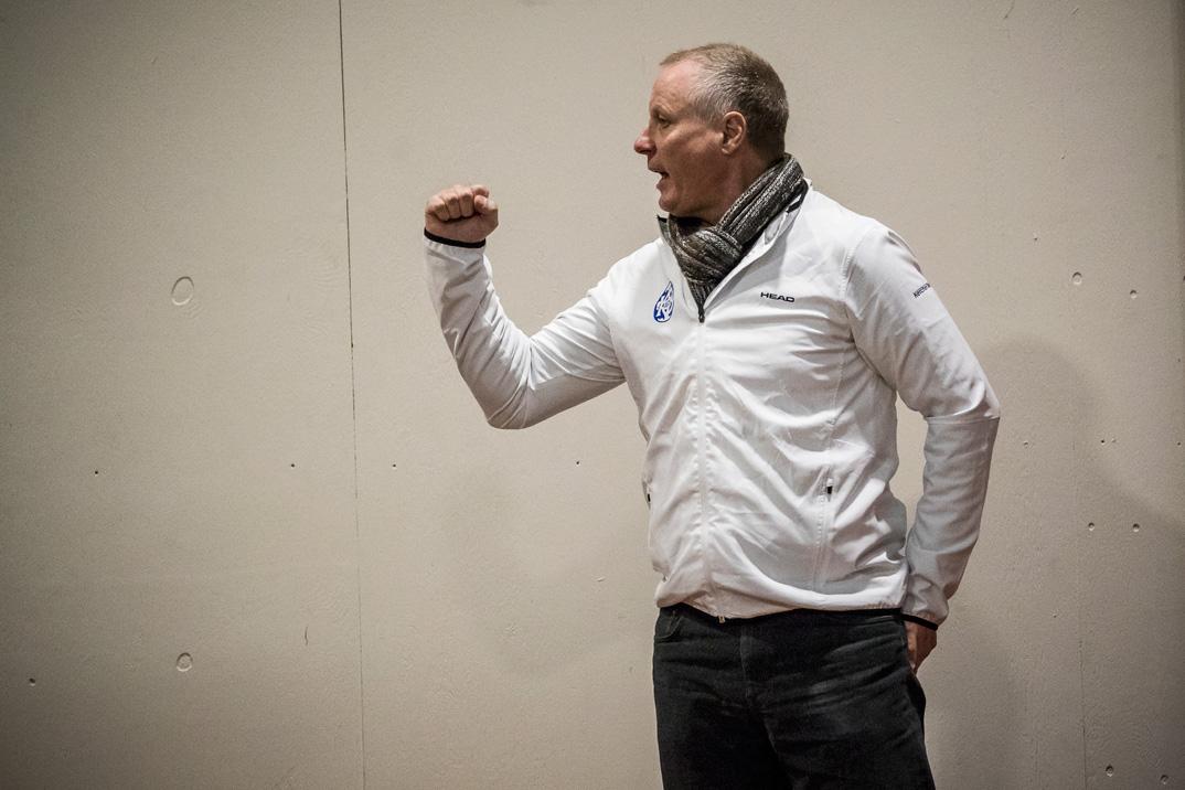 Peter Bastiansen