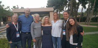 Danmarks Davis Cup Team 2018