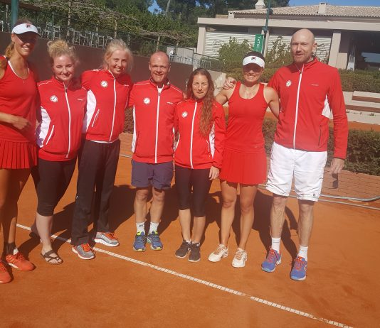 Fed Cup holdet