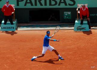 Foto: Rafael Nadal