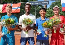 Dutch Junior Open