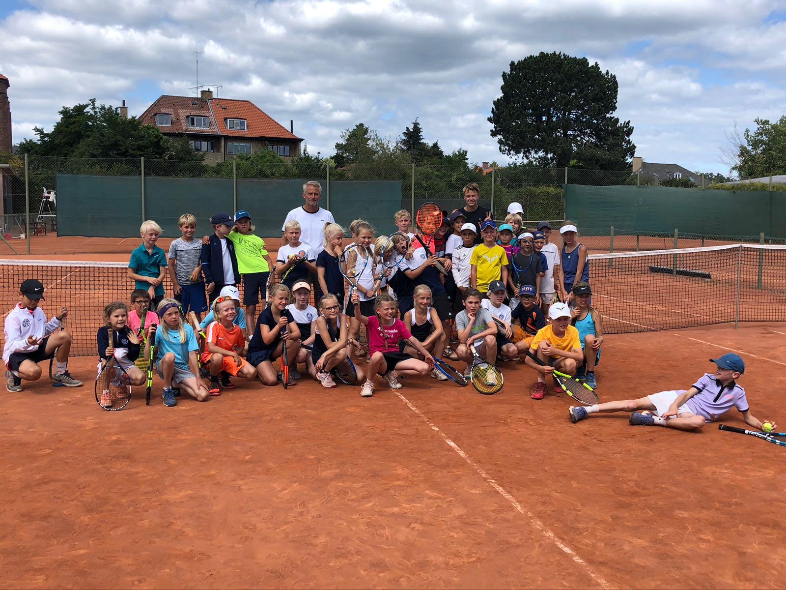 Tennis 10 Festival