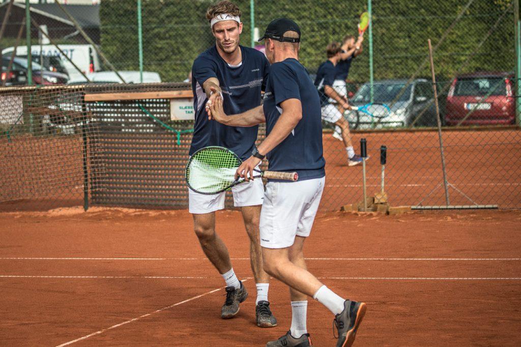 Andreas Bjerrehus og Jeppe Frantzen