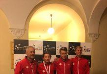 Junior Davis Cup