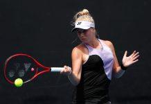 2019 Australian Open - Day 7