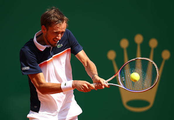 Rolex Monte-Carlo Masters - Day Six