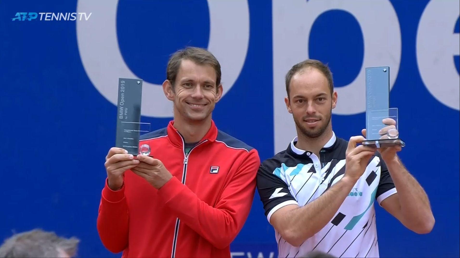 Frederik Løchte Nielsen, Tim Puetz