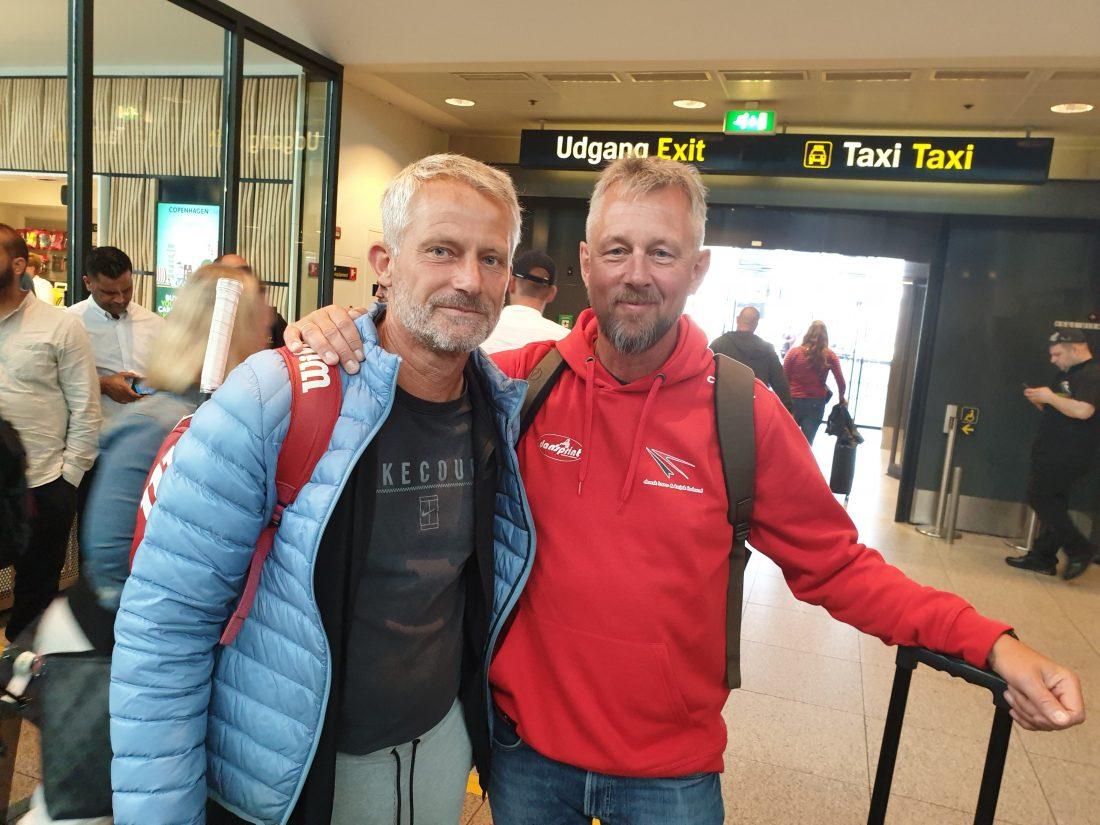 Lars Christensen, Lars Robl