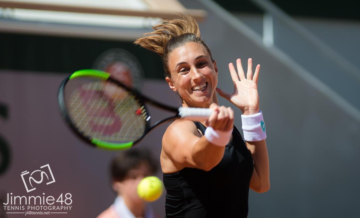 ITF W15turnering Oeiras Magnesium K: WTA starter 3. august i Palermo og...