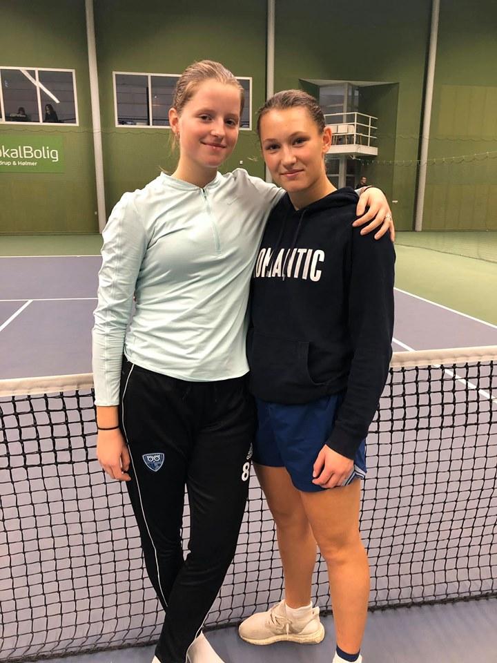 Zie Du Pasquier Jensen, Johanne Christine Svendsen